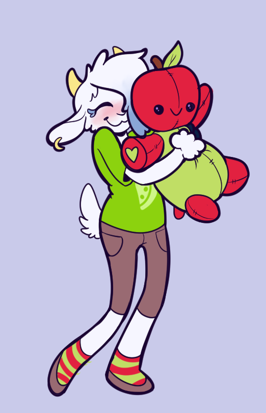 Fruity_Hug